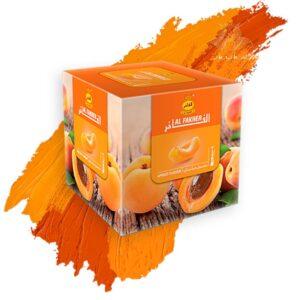 Табак для кальяна Al Fakher – Apricot (Абрикос)