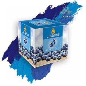 Табак для кальяна Al Fakher – Blueberry (Черника)