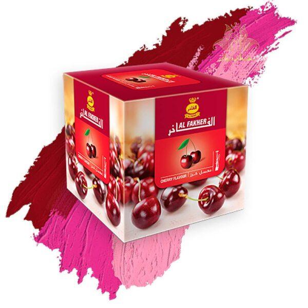 Табак для кальяна Al Fakher – Cherry (Вишня)