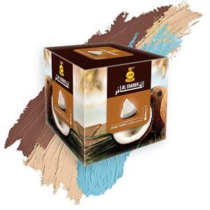 Табак для кальяна Al Fakher – Кокос Coconut