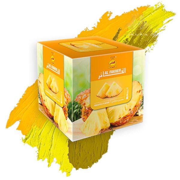 Табак для кальяна Al Fakher – Pineapple